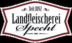 Logo Landfleischerei Specht