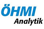 Öhmi Analytik Logo